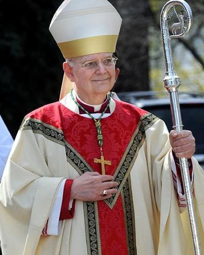 bishop trautman