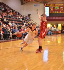 Womens basketball ONLINE edit