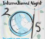 international night ONLINE
