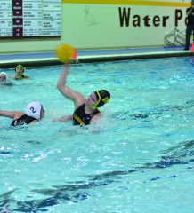 Water Polo, Backpacks, Celebrate 037