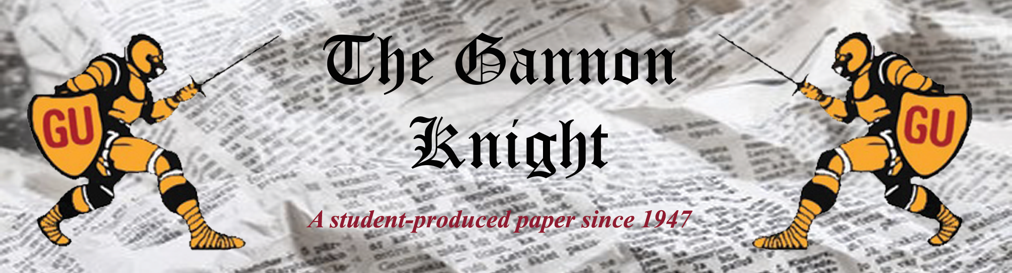 The Gannon Knight