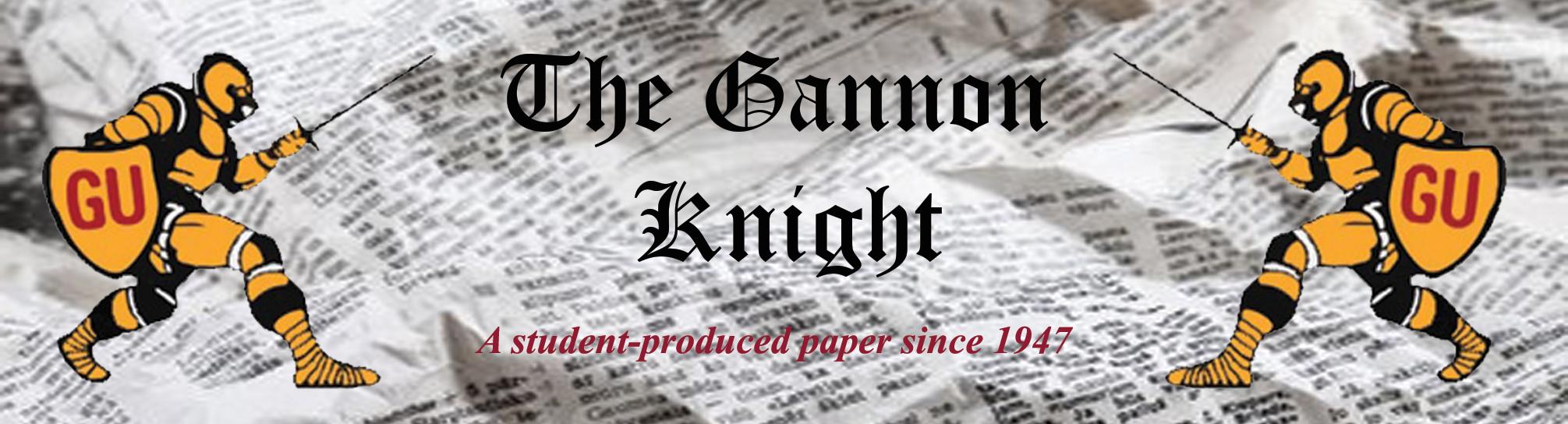 The Gannon Knight