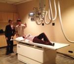 Radiology Simulator