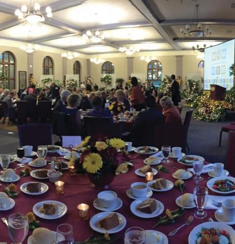 Alumni Dinner