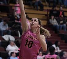 Brie Brennan, Pink Zone game